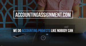 AccountingAssignment.com Review