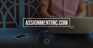 AssignmentINC.com Review