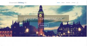 DissertationWriting.UK Review
