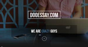 DooEssay.com Review