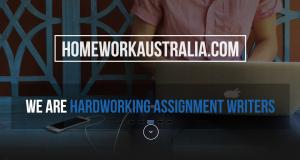 HomeworkAustralia.com Review