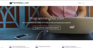ProgrammingDoc.com Review