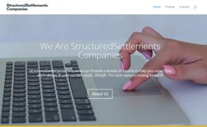 StructuredSettlementsCompanies.xyz Review