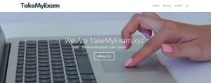 TakeMyExam.xyz Review